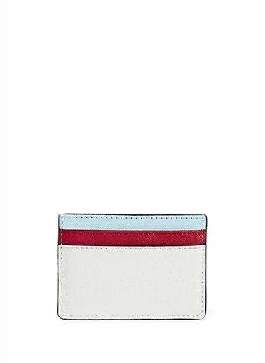 Marc Jacobs Cüzdan Beyaz